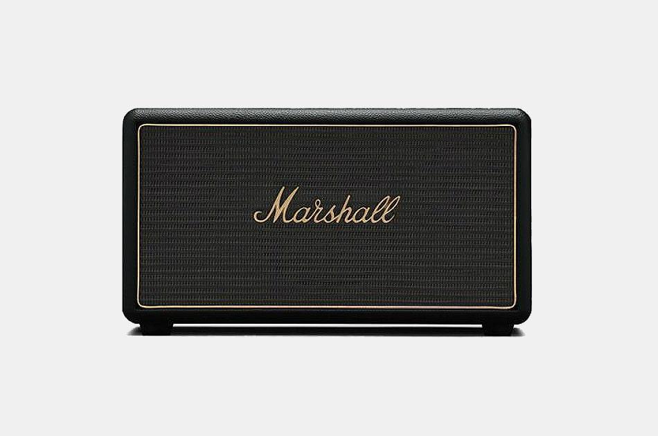 Marshall Stanmore Multi-Room Speaker
