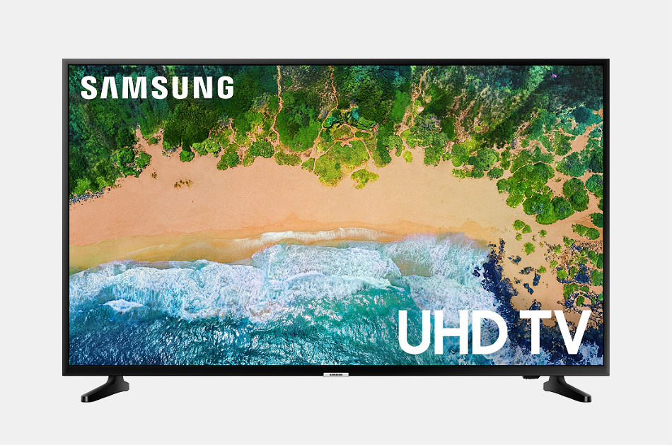 Samsung 43 Inch 4K UHD Smart TV