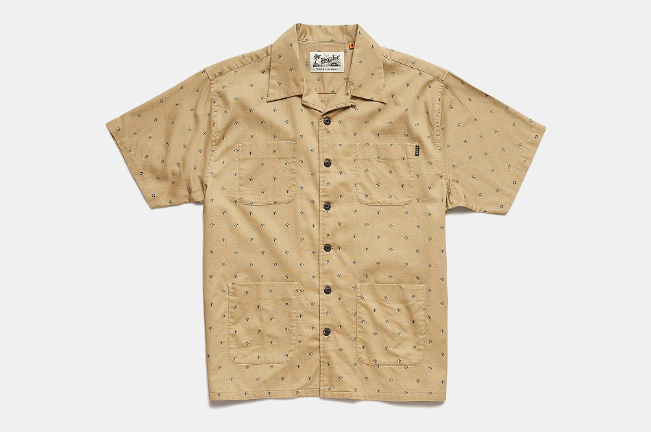 Howler Brothers Sunset Scout Shirt