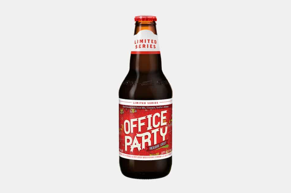 Abita Office Party