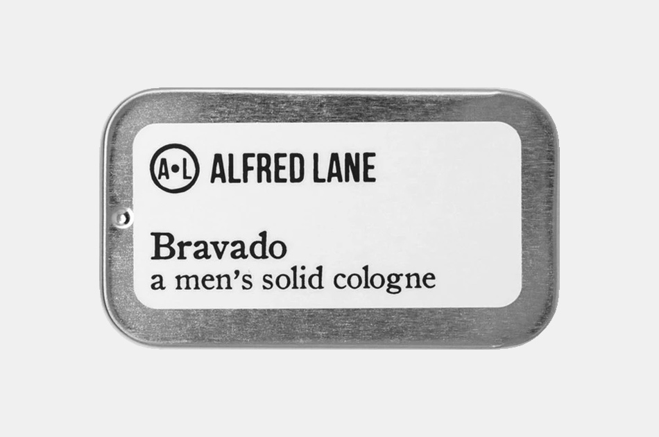 Alfred Lane Bravado Solid Cologne