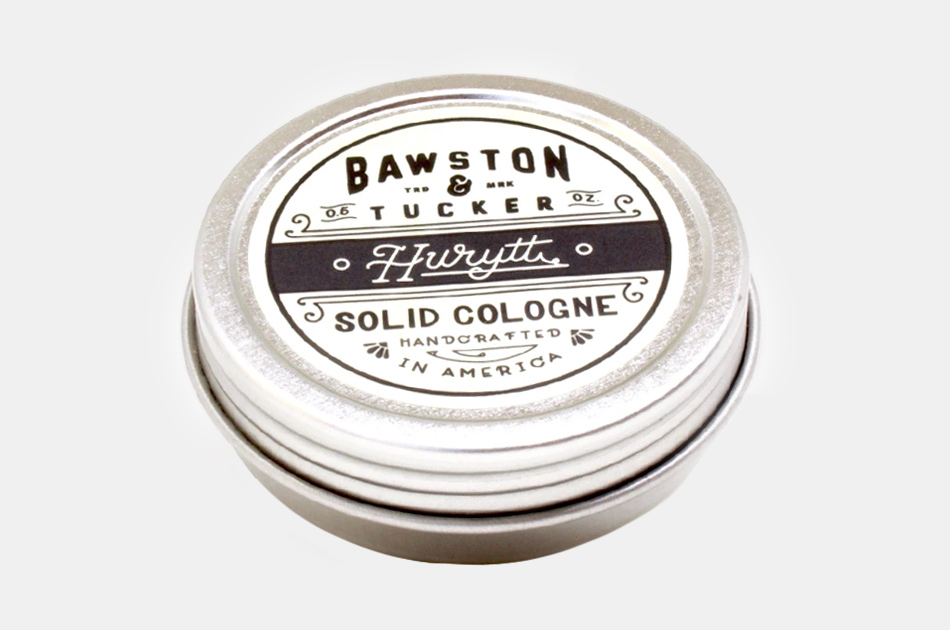 Bawston & Tucker Hurytt Solid Cologne