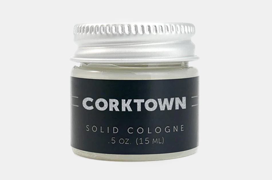 Detroit Grooming Corktown Solid Cologne