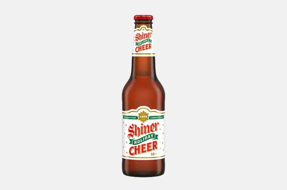 Shiner Holiday Cheer