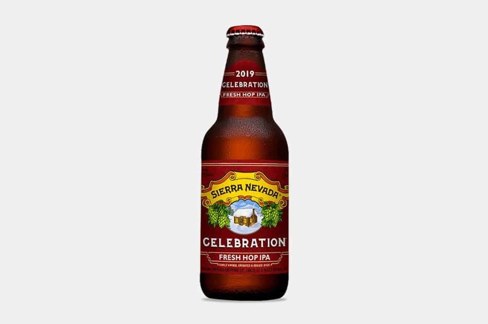 Sierra Nevada Celebration IPA