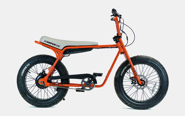 Super73-Z1 Lightweight E-Bike