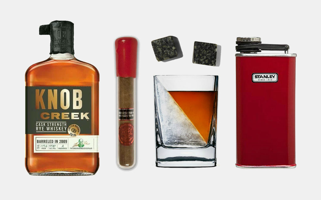 Gift Guide For The Whiskey Lover