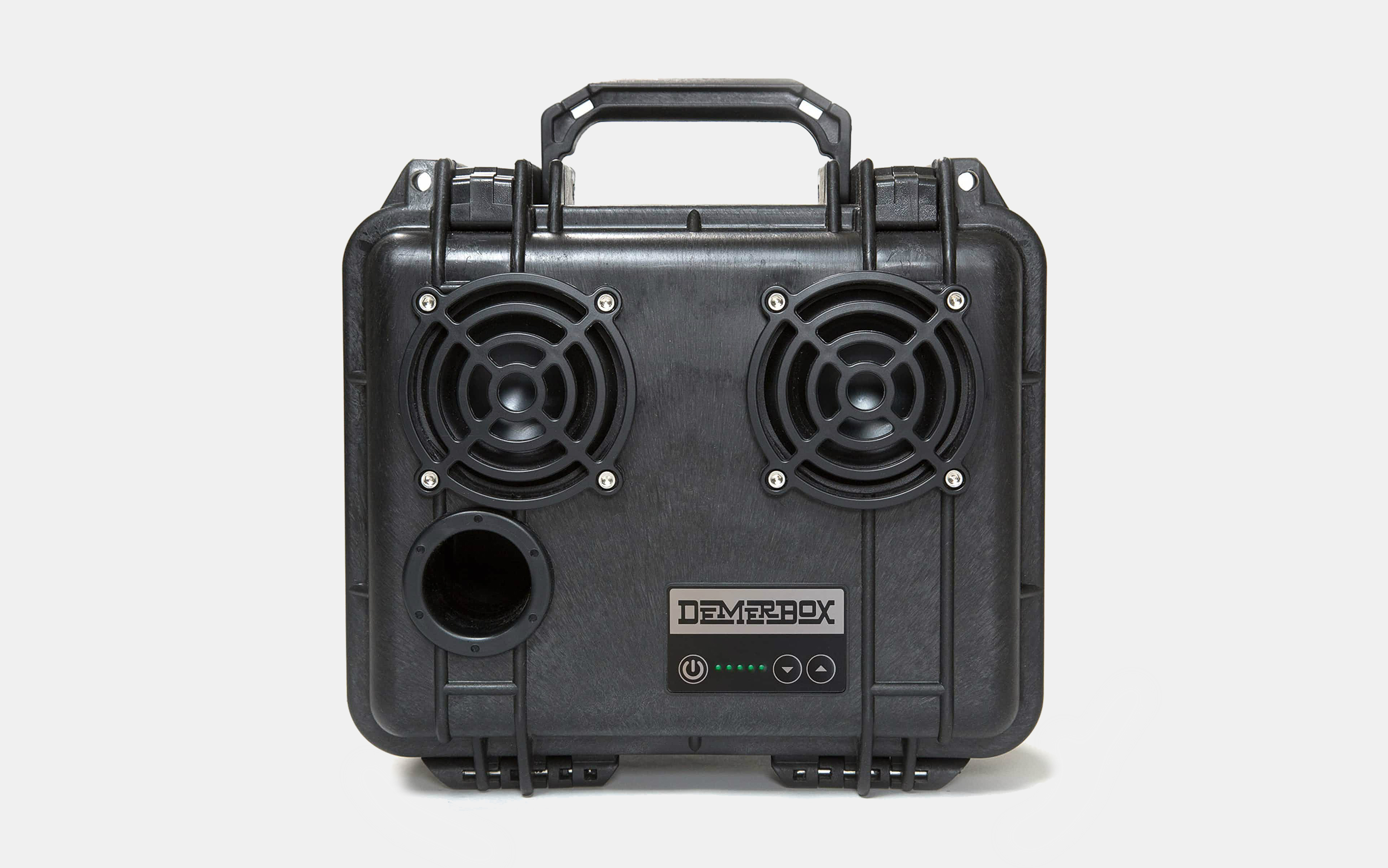 DemerBox DB2 Indestructible Waterproof BT Speaker