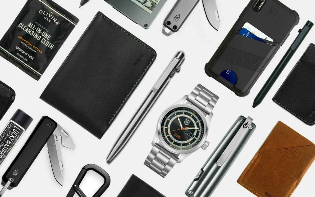 Everyday Carry Gift Guide