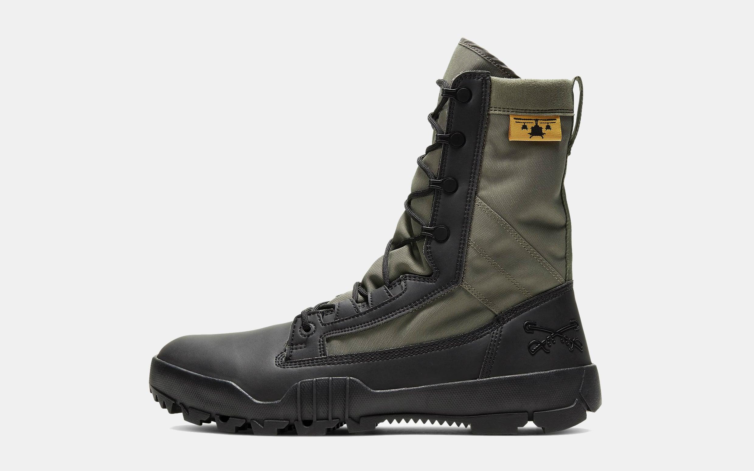 Nike SFB Jungle WP Tactical Boot