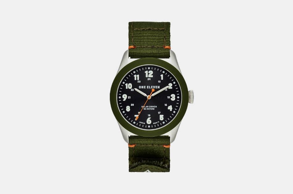 One Eleven Field Watch