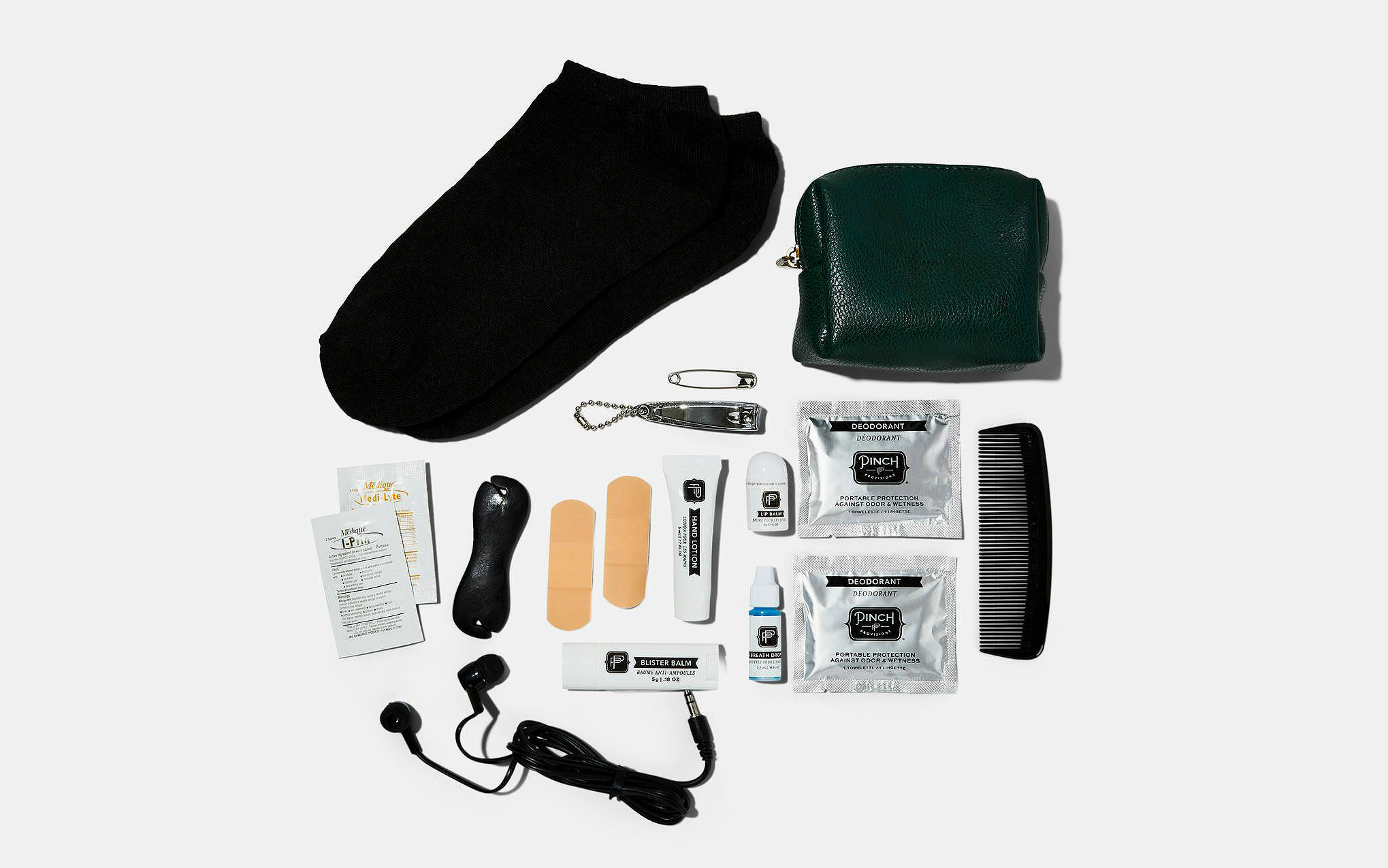 Pinch Provisions Gym Kit