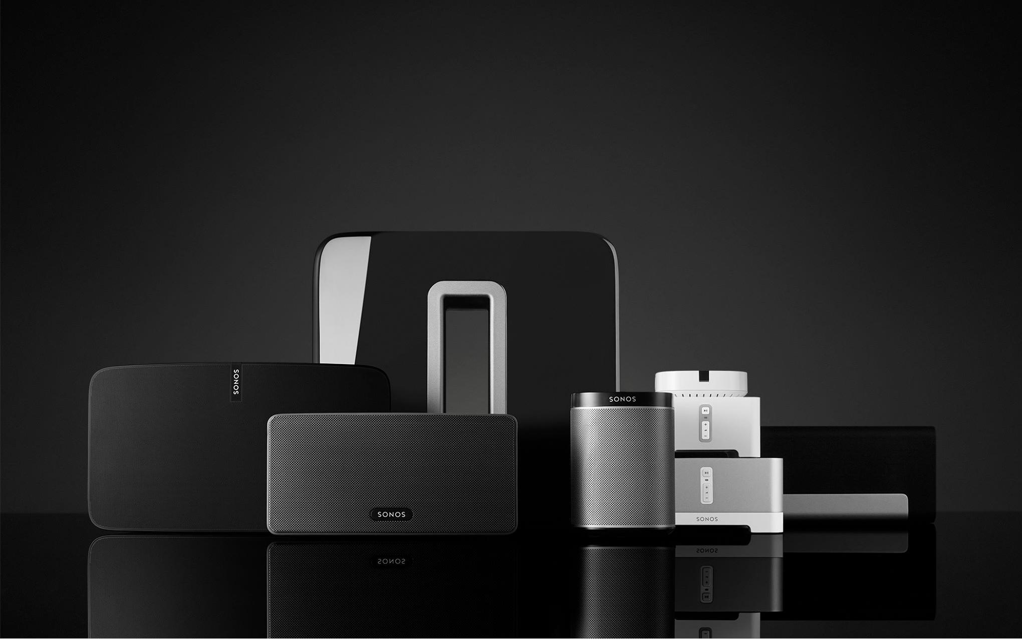 Sonos Wireless Home Theater