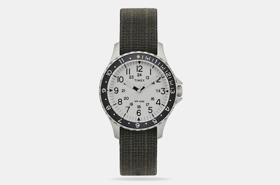 Timex Navi Ocean Watch