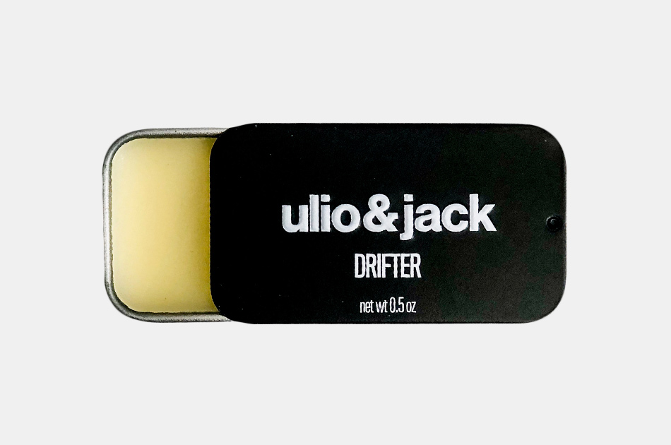 ulio & jack Drifter Solid Cologne