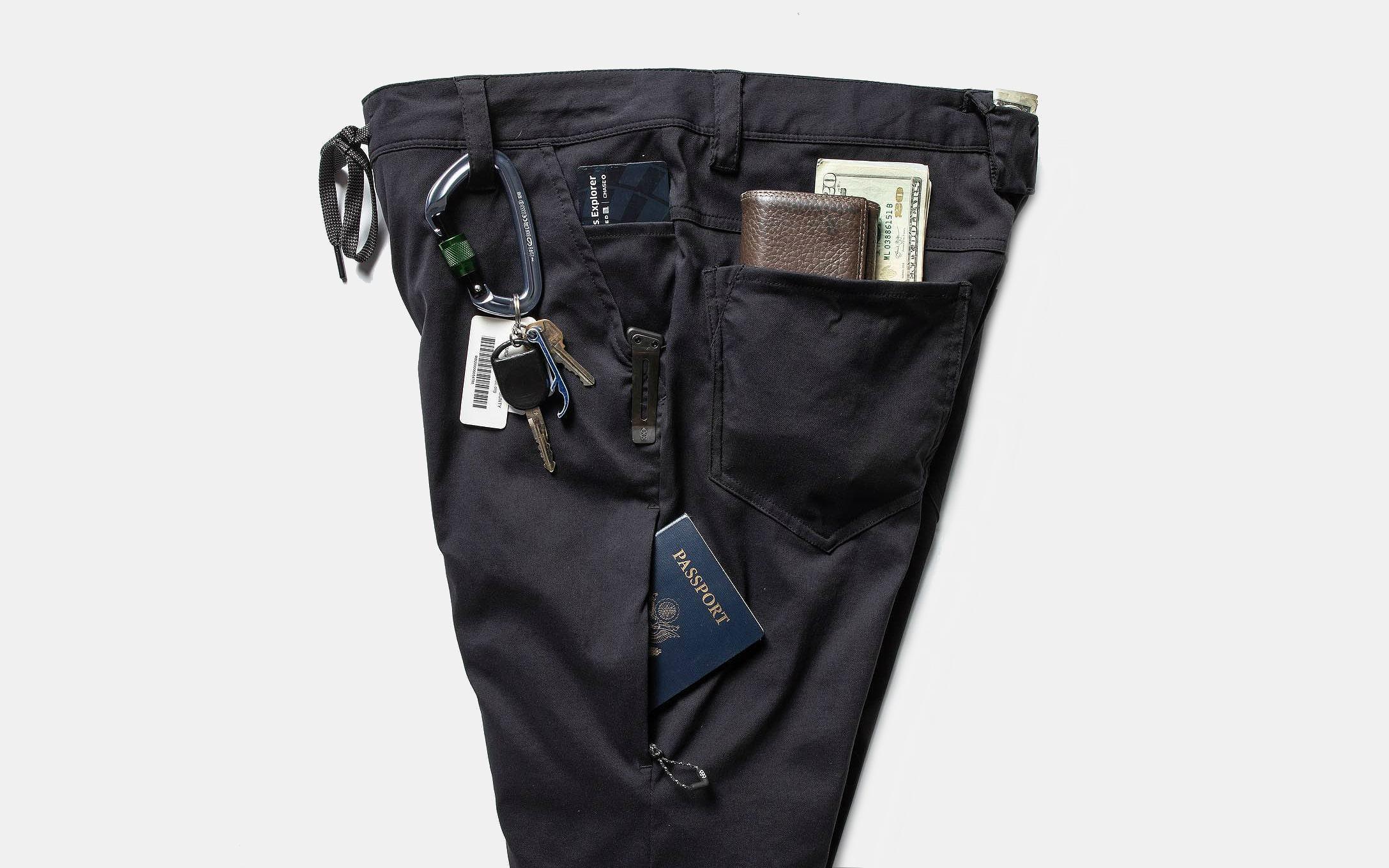 686 Anywhere Multi-Pant