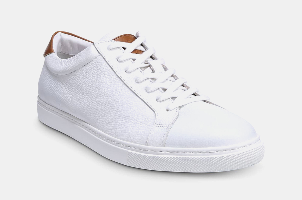 Allen Edmonds Courtside Sneaker