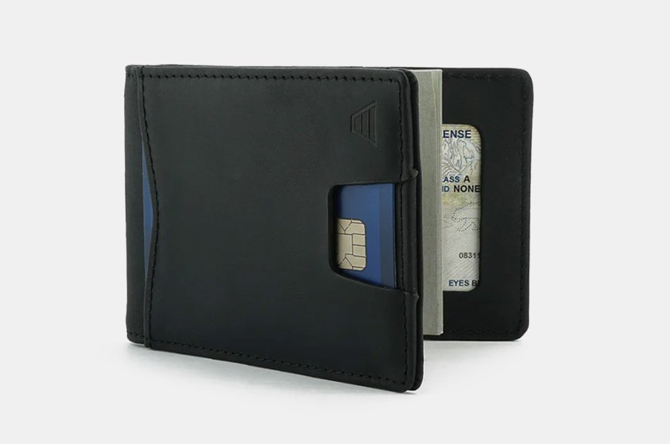 Andar Apollo Card Wallet + Money Clip