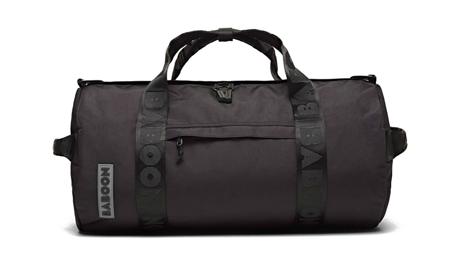 Baboon To The Moon Day Duffle