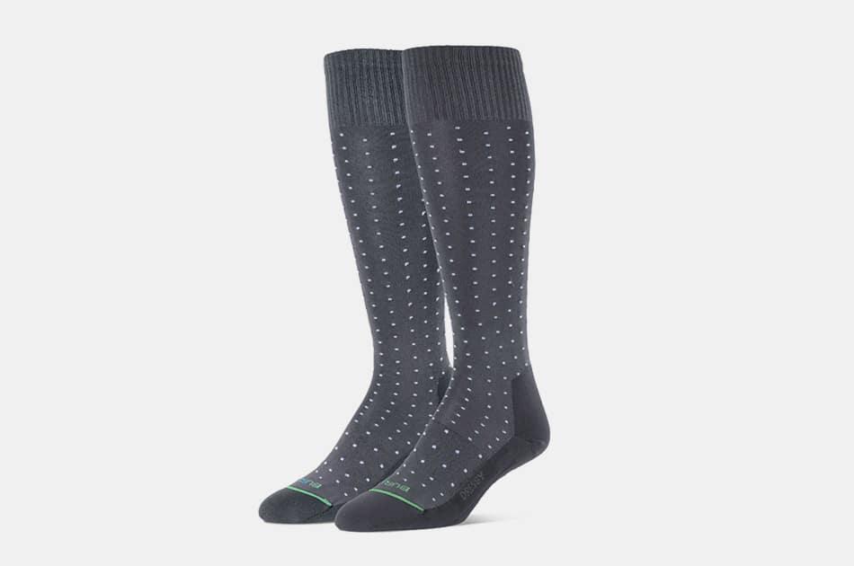 Burlix Dress Socks