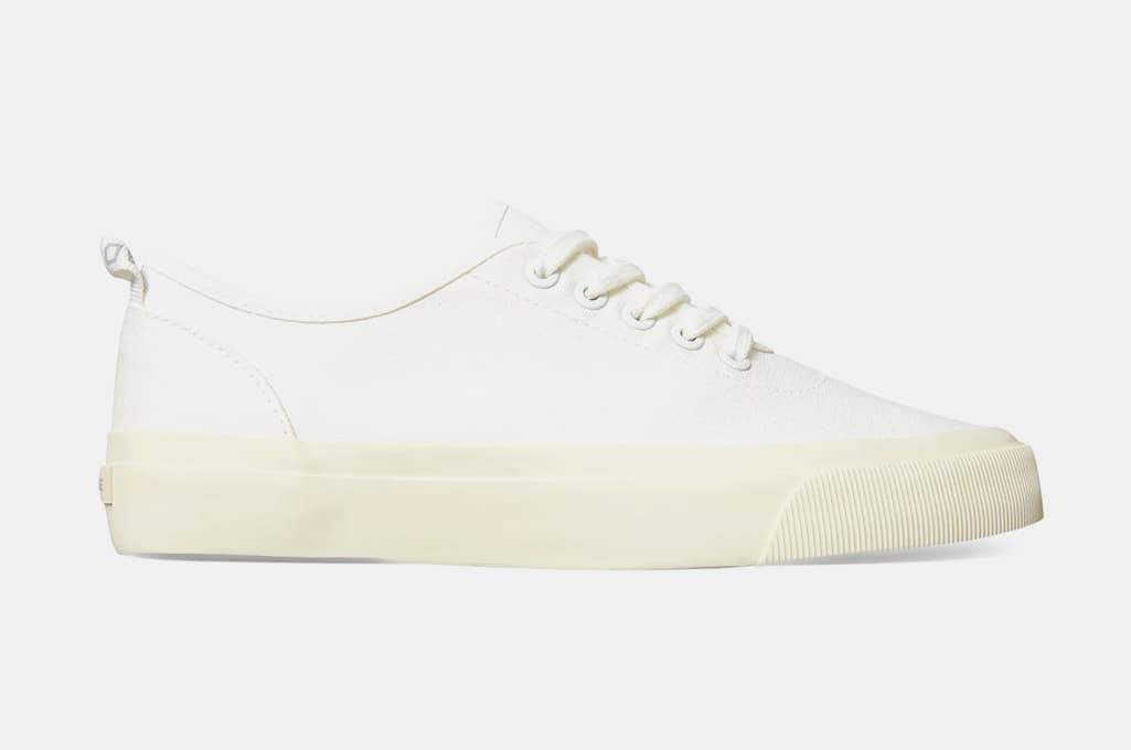 Everlane The Forever Sneaker