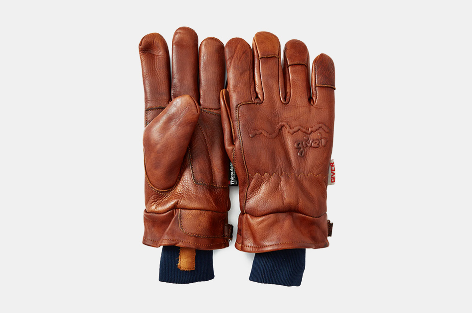 Give'r 4 Season Gloves
