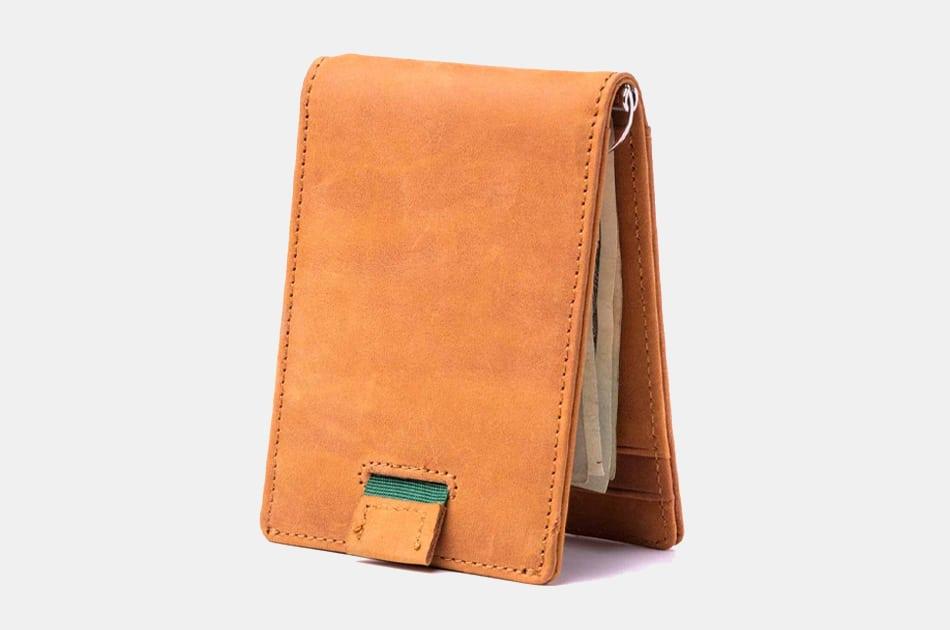 Haxford Bifold Slider Wallet