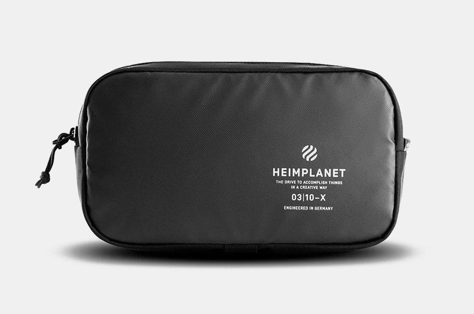 Heimplanet Monolith Dopp Kit