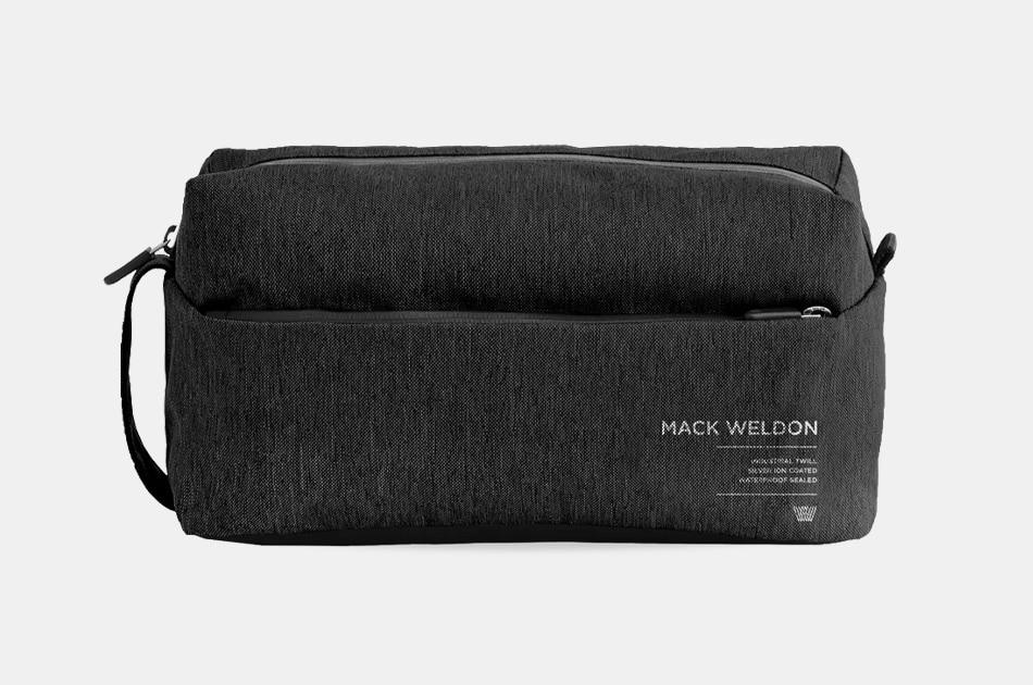 Mack Weldon Ion Travel Kit