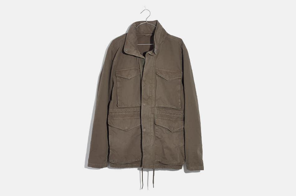Madewell Field Jacket