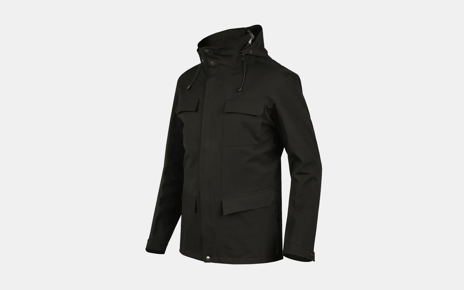Mission Workshop Eiger Como Field Coat