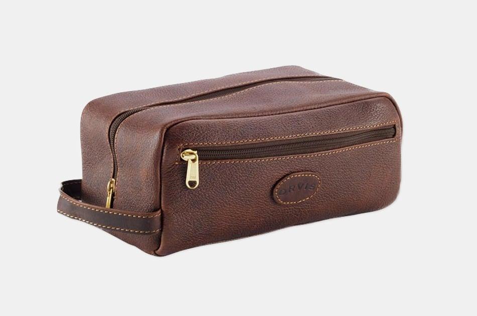 Orvis Bullhide Travel Kit