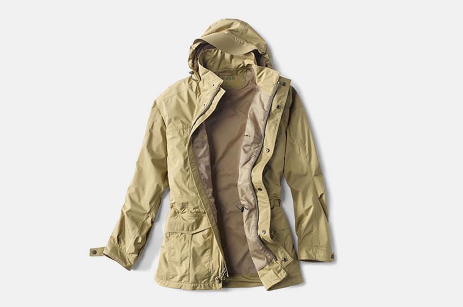 Pursell Waterproof Field Jacket