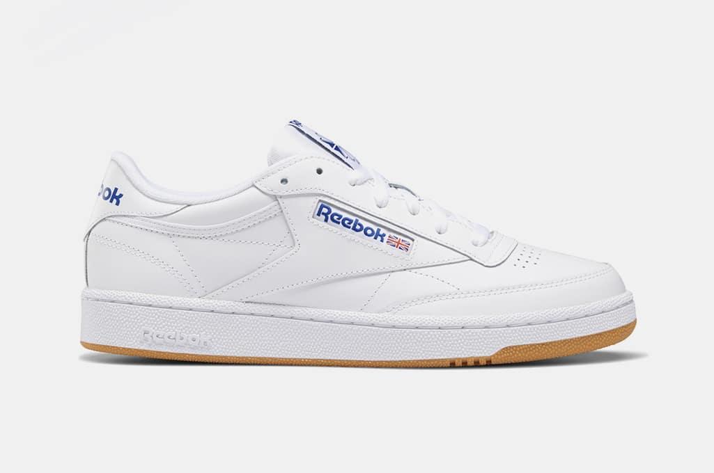 Reebok Club C 85 Men's Shoes