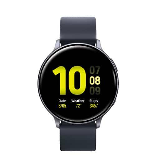Samsung Galaxy Active 2 Watch