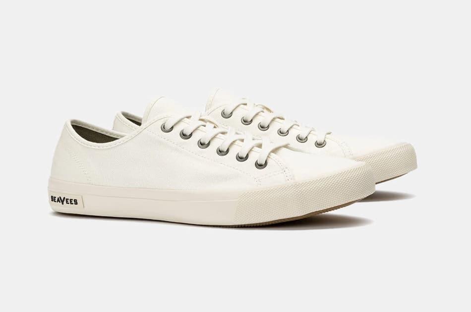 SeaVees Monterey Sneaker Standard