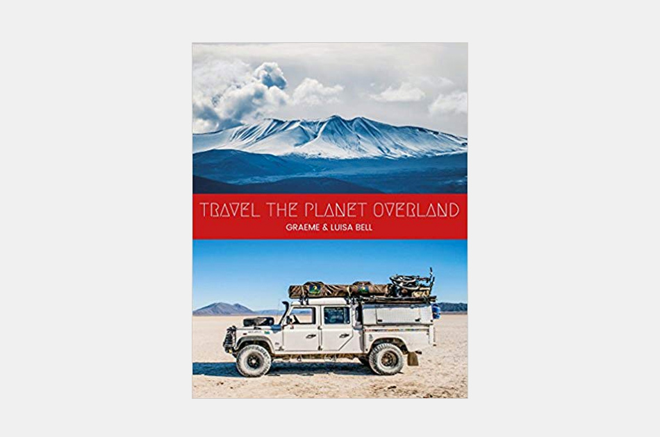 Travel The Planet Overland