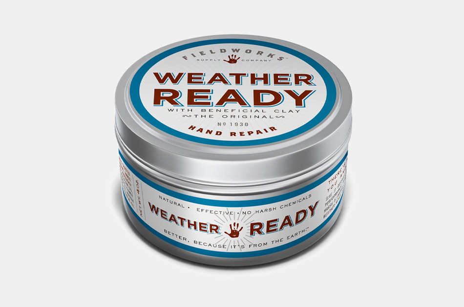 Fieldworks Supply Weather-Ready Hand Repair