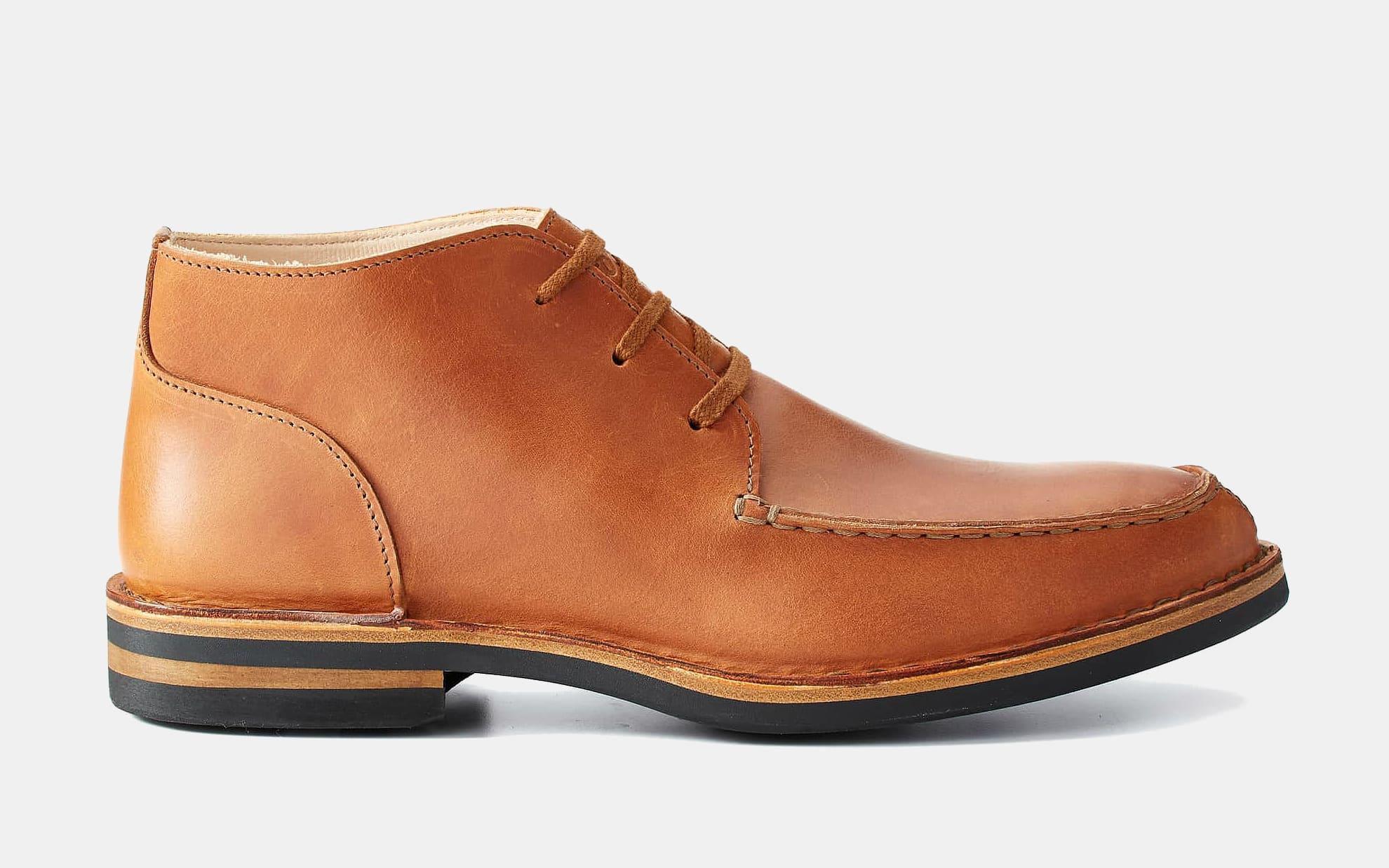 Astorflex Contflex Boots