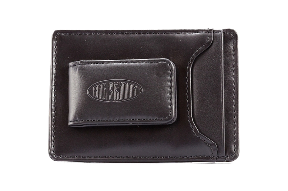 Big Skinny Money Clip Wallet