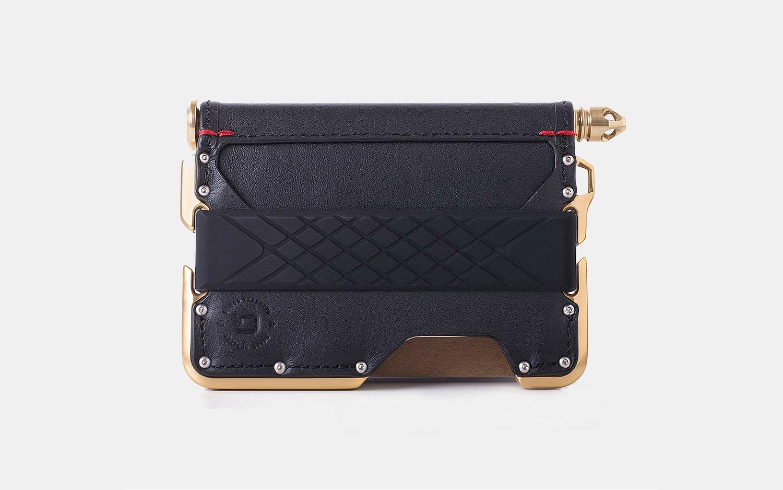 Dango D007 Goldfinger Pen Wallet