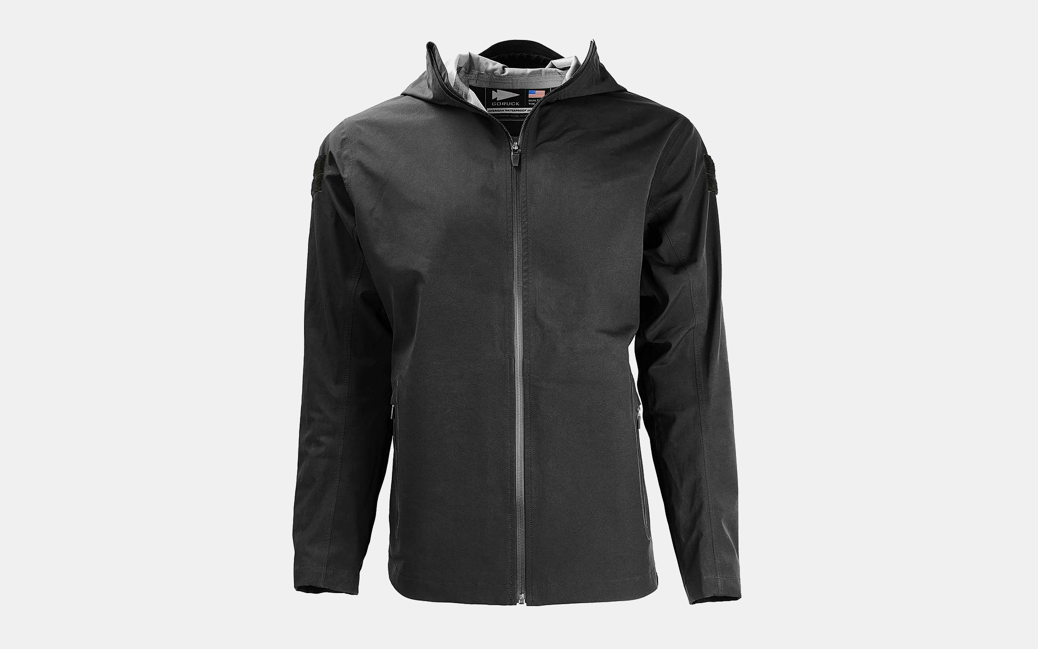 GoRuck American Waterproof Jacket