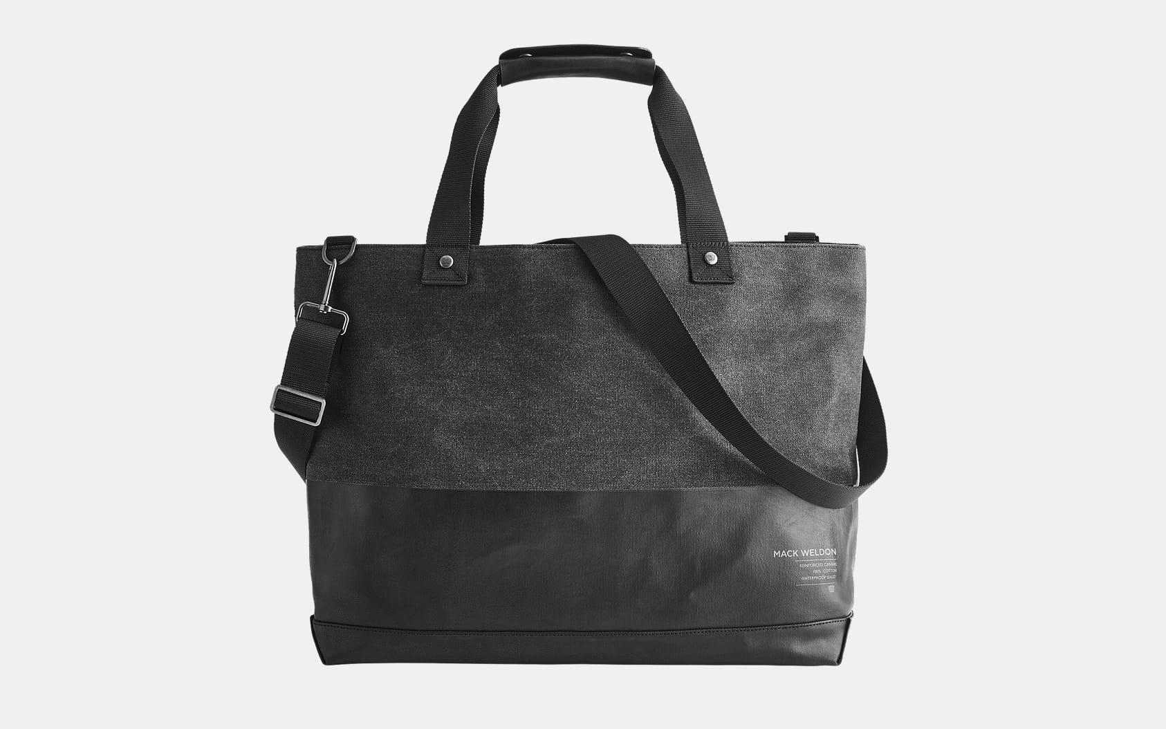 Mack Weldon GTX Commuter Bag