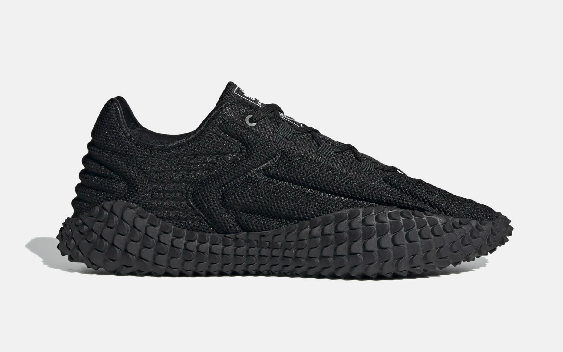 Adidas Craig Green Kontuur Sneakers