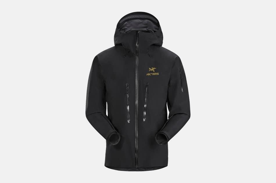 Arc'teryx Alpha SV Rain Jacket