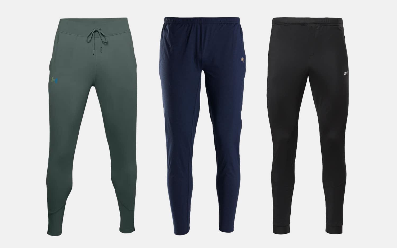 The 15 Best Running Pants For Men