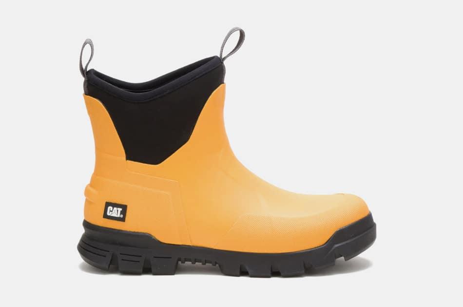 CAT Footwear Stormer Boots
