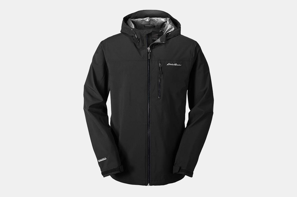 Eddie Bauer Cloud Cap Stretch 2.0 Rain Jacket