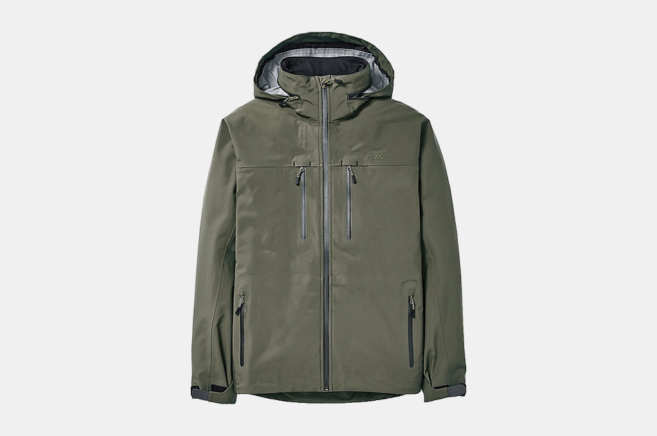 Filson Neoshell Reliance Jacket