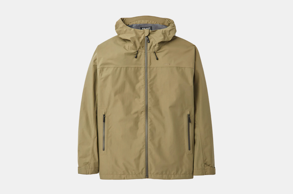 Filson Swiftwater Rain Jacket